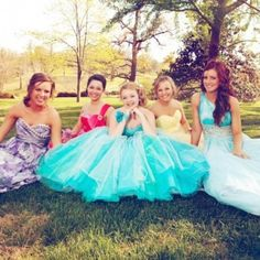 Needs to do this with the besties next year :)