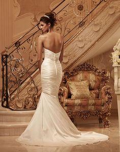 Casablanca Bridal Style 2118