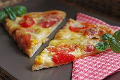 Pizzateig, ein gutes Rezept aus der Kategorie Pizza. Bewertungen: 1.028. Durchschnitt: Ø 4,7.