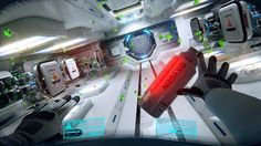Adr1ft Is The Ultimate VR Experience, Says Dev - http://www.worldsfactory.net/2015/05/12/adr1ft-ultimate-vr-experience-says-dev