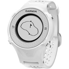 Garmin Approach S4, Golf GPS, White Refurbished 010-N1212-00