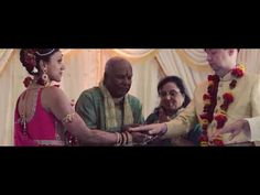 Saras + Josh Wedding Film Trailer HD