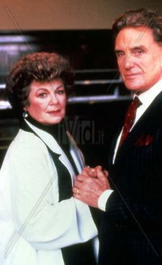 Barbara Hale, Raymond Burr, Della Street & Perry Mason With Gene Barry a Houston Story reunion! The Case of the Lost Love