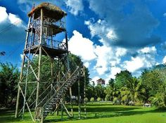 Photo of Ecoparque Cuzam - Cozumel Mexico