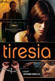 Tiresia 2003 Watch Online Free. Tiresia is at the same time woman and man, according to Greek Mythology. Here, Tiresia is a Brazilian transexual living with her brother in the outskirts of Paris. Terranova, an admirer of ...