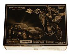 Transformers MP-25 Loudpedal