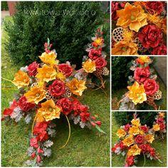 Sprawdź, co stworzyłem z Picsart, Floral Arrangements, Wreaths, Flowers, Diy, Door Wreaths, Bricolage, Flower Arrangement, Flower Arrangements
