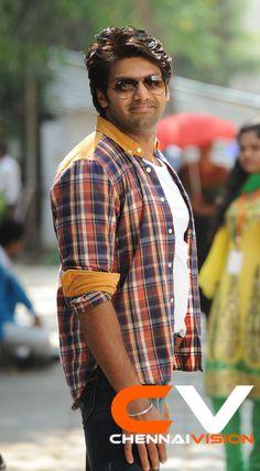 www.chennaivision.com - Tamil Actor Arya Photos