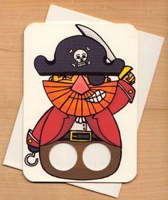 Dear Deer Finger Puppet Cards – Stationery for Kids – Local Illustration | Small for BIg