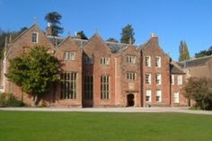 FSC Nettlecombe Court is a striking example of a Tudor and Georgian country mansion Historic Houses, Somerset, Georgian, Tudor, Britain, Buildings, National Parks, Mansions, Country
