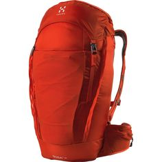 Haglofs L.I.M Susa 30 Backpack in Dynamite