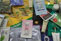 Free Beauty Samples You Can Request Right Now: Current Free Beauty Samples by Mail