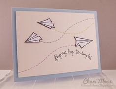 FlyingBy by Chari Moss, via Flickr