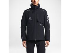 NikeLab ACG 2-In-1 Men's Jacket