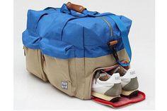 旅やジョギングにトレーニング、それに通勤の時など、替えの靴を持ち歩きたいという人も多いかもしれません。今までは、靴をシューズケー...