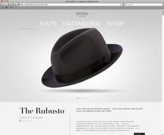 7ed289479d7 88 Best A STITCH TO WEAR ... Fedoras and Hats. images