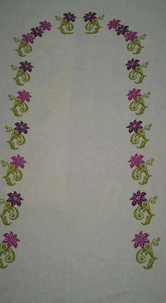 This Pin was discovered by HUZ Cross Stitch Borders, Cross Stitch Designs, Cross Stitch Patterns, Beading Patterns, Flower Patterns, Diy And Crafts, Arts And Crafts, Prayer Rug, Bargello