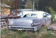 1956 Eldorado Convertible