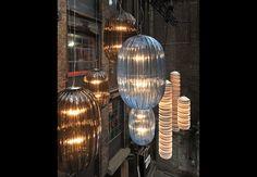 Le Soleil @ Clerkenwell Design Week / London