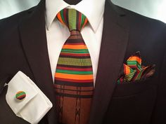 Ties, Fashion, Tie Dye Outfits, Neck Ties, Fashion Styles, Tie, Fasion, Fashion Illustrations, Moda