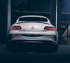 #Mercedes C63 #AMG