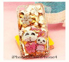 iPhone 4 case iphone 4s case iPhone 5 Case by iphone5caseiphone4, $26.98