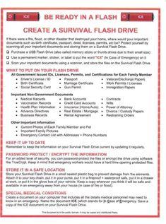 Emergency Preparedness Plan, Family Emergency Binder, Hurricane Preparedness, Emergency Preparation, Emergency Supplies, Disaster Preparedness, In Case Of Emergency, Survival Prepping, Emergency Kits