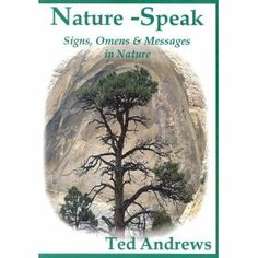 A look at nature from not only a scientific perspective, but a spiritual one as well.