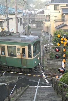 dokmi: 鎌倉・江ノ島旅行 by Tokutomi Masaki on Flickr.