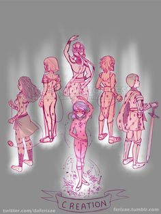 Feri's Art Blog!