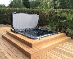 Image result for decking ideas