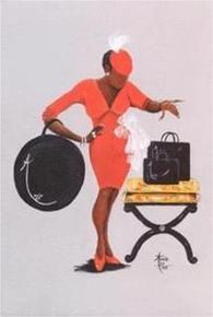 Name brand Art Print - Annie Lee