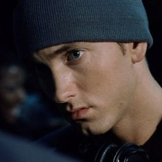 Never give up. #Eminem #8Mile                                                                                                                                                     Más