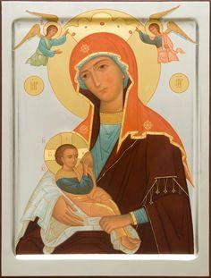Mother of God the Milk Giver http://catalog.obitel-minsk.com