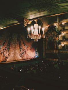 Мариинский театр/Mariinsky Theatre, Saint Petersburg