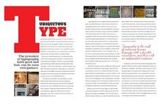 Image result for magazine Page Designs