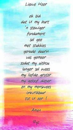 True Quotes, Bible Quotes, Afrikaans Quotes, Bible Study Tips, Spiritual Disciplines, Faith Prayer, Scripture Verses, Spiritual Growth, True Words