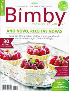 Revista bimby pt0014 - janeiro 2012