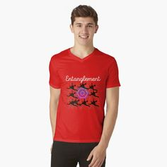 T Shirt Unicorn, My T Shirt, V Neck T Shirt, T Shirt Custom, T Shirt Original, Tshirt Colors, Cool Shirts, Chiffon Tops, Exo