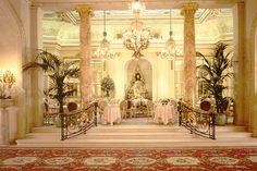 Visiting London – Stay at the Lavish Ritz Hotel | Rockefeller News