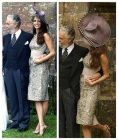 Eugenia Silva de Elie Saab | ideas para tu #look #invitada de #boda ♥♥ The Wedding Fashion Night ♥♥ ♥ Visita www.wfnclub.com ♥