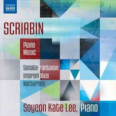 Soyeon Kate Lee - Scriabin: Piano Works