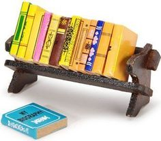 Receive Free Miniature gift Darice Timeless Mini Table Setting 12 Pc