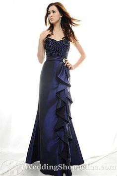 Eden Bridesmaid Dress 7351