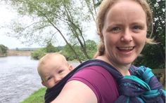 Geocaching Our First Month A little over a month ago my Mum took me…