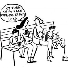 #lectura #readind #humor