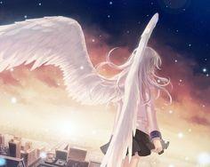 Angel - Angel Beats!