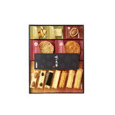【楽天市場】味の民藝 33個入.(おかき せんべい お菓子 ギフト 贈り物 お土産 お歳暮):銀座あけぼの