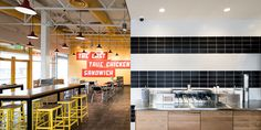 Yum! Brands, Super Chix Brand Experience | Big Red Rooster