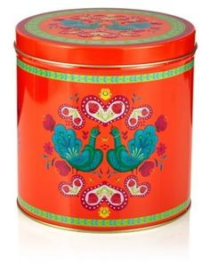 Buy the Peru Biscuit Tin from Marks and Spencer's range. Kitchen Storage Units, Home Storage Solutions, Coffee Cans, Peru, Biscuits, Gifts, Table Settings, Packaging, Interior Design